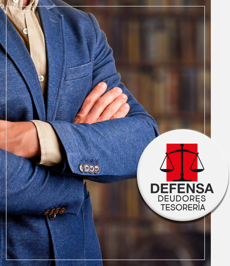 Defensa Deudores Tesoreria | Santiago Providencia 038