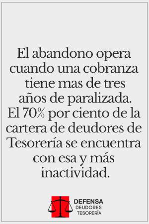 Defensa Deudores Tesoreria | Santiago Providencia 0012